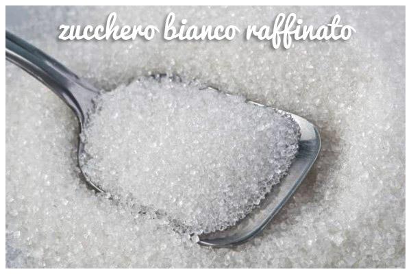 Zucchero bianco, una porcheria tossica per il nostro corpo