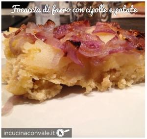 focaccia-di-farro-con-patate-e-cipolle